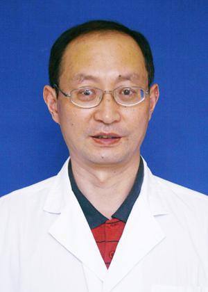 康复科主任医师:王维扬